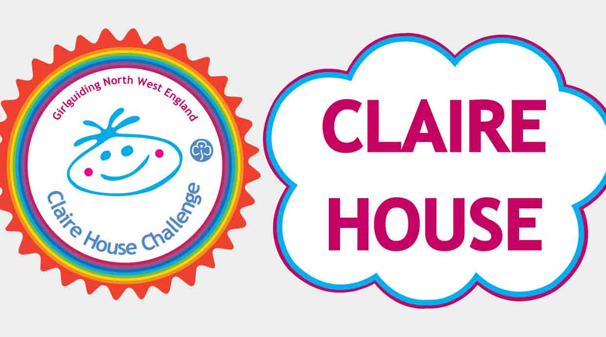 The Claire House Children's Hospice Challenge