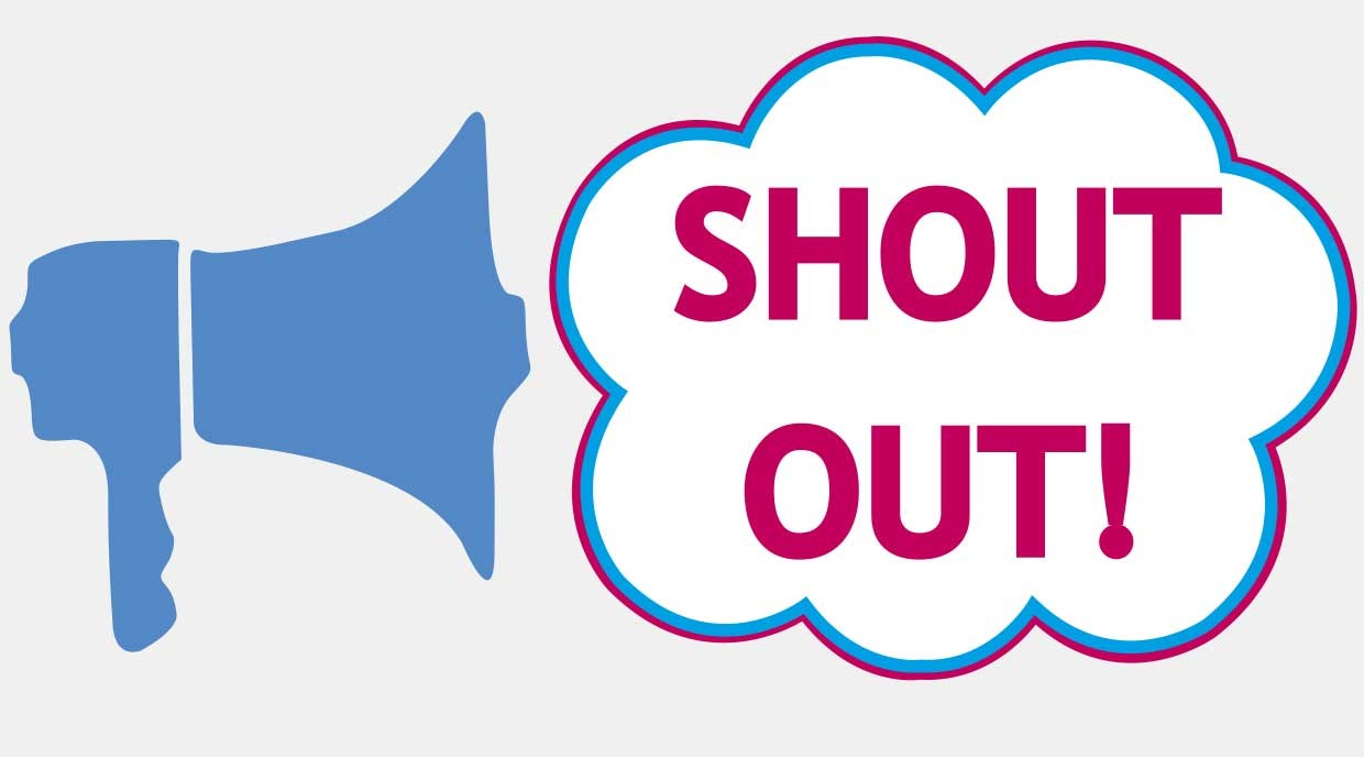 Shout Out about Girlguiding!