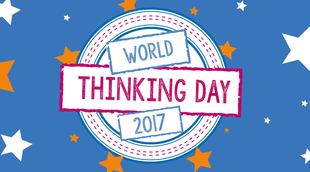 Units from Across the North West Celebrate World Thinking Day in Style