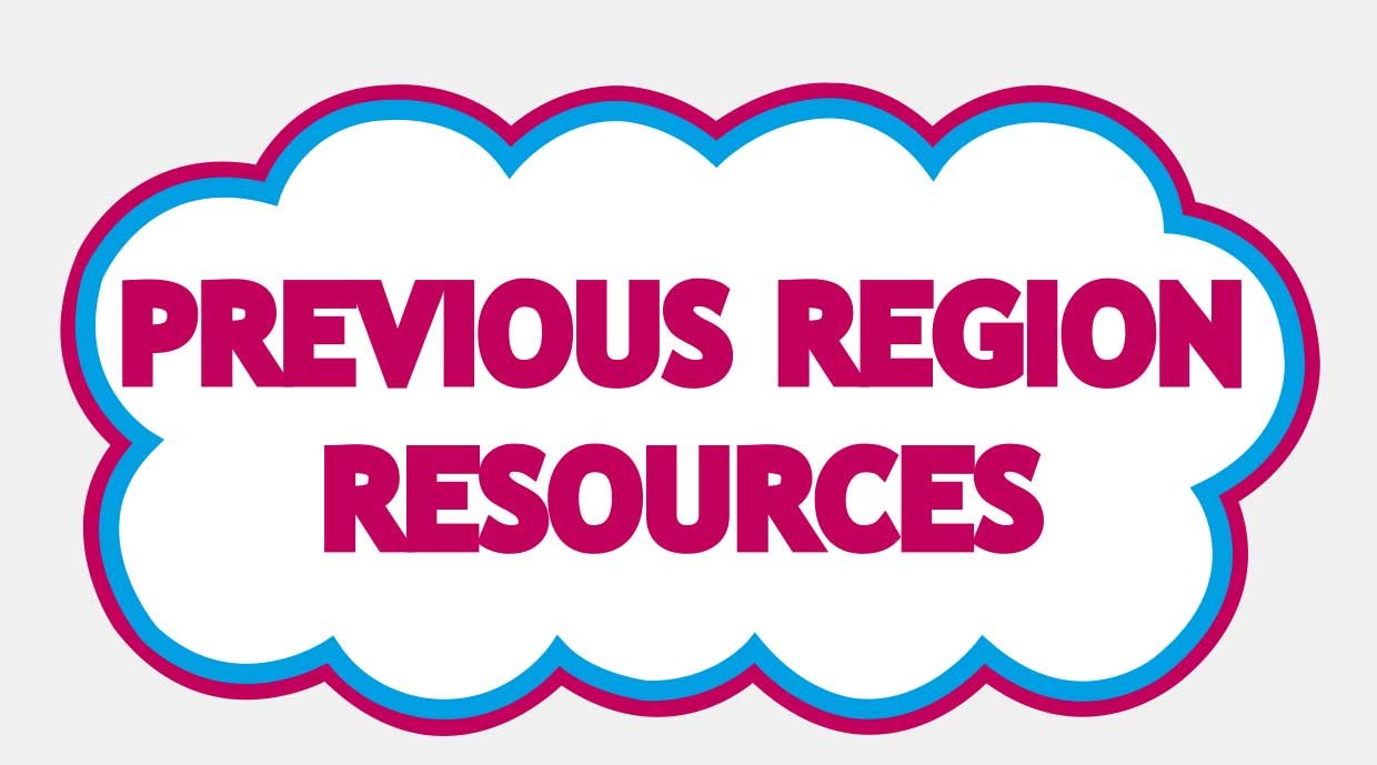 Previous Region Resources
