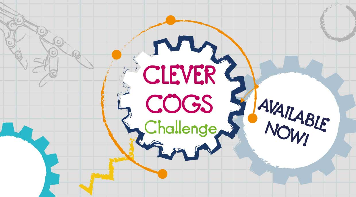 Check out our Engineering Challenge - Clever Cogs