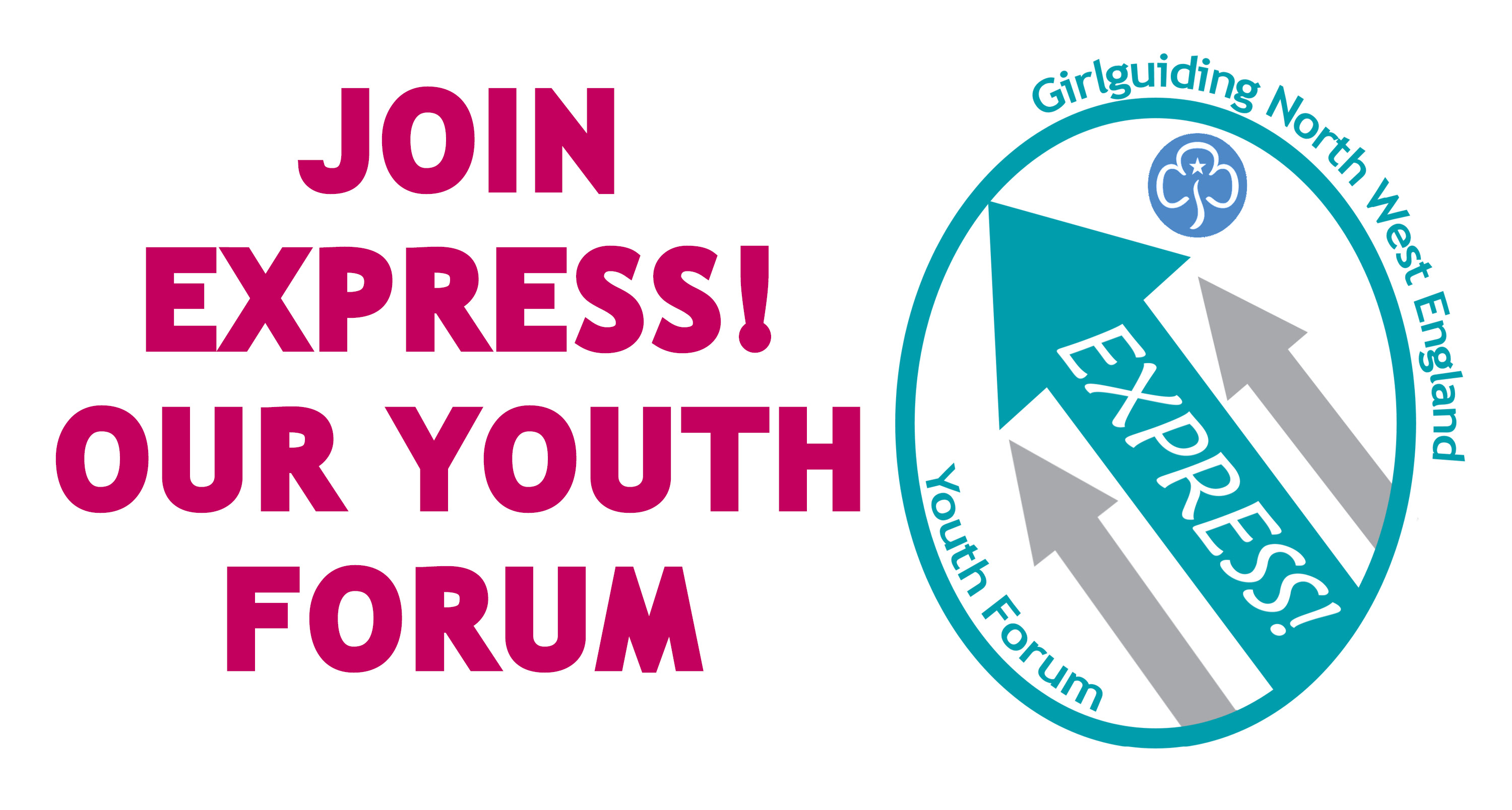 Join Express! our Region Youth Forum