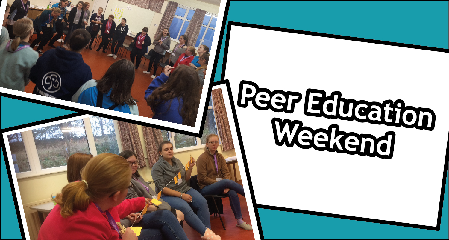 BLOG: Peer Education