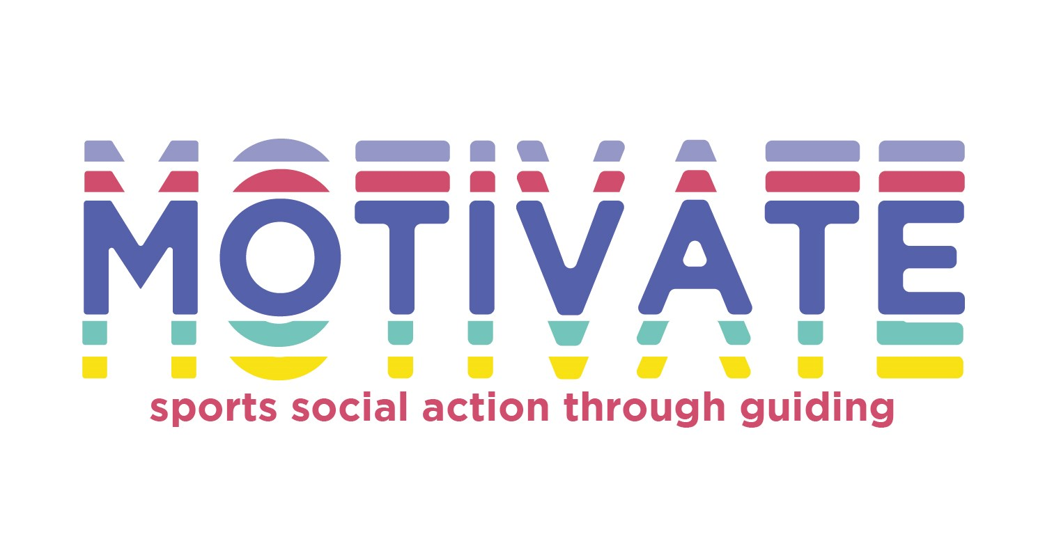 Be part of our brand new sports social action project - Motivate